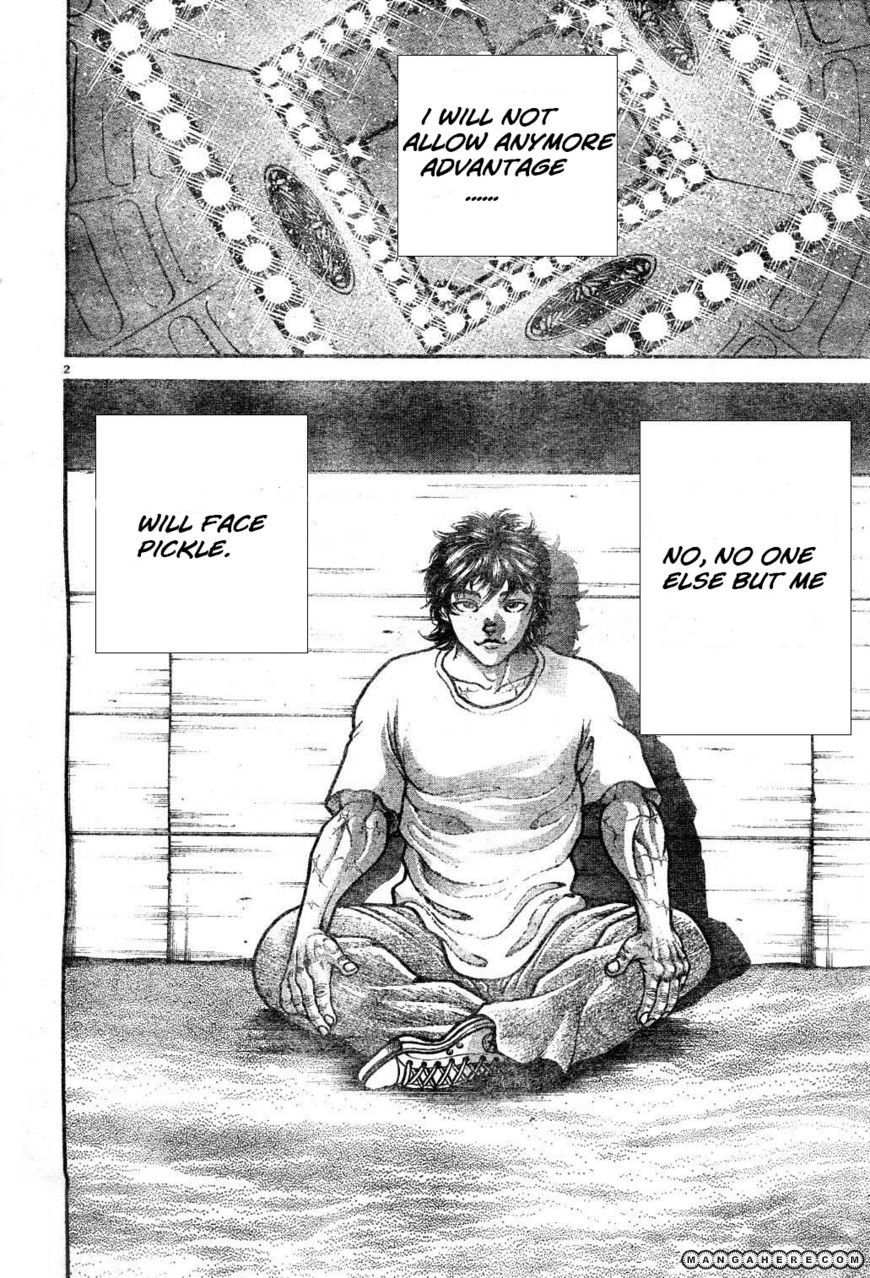 Baki - Son Of Ogre 155 Page 2