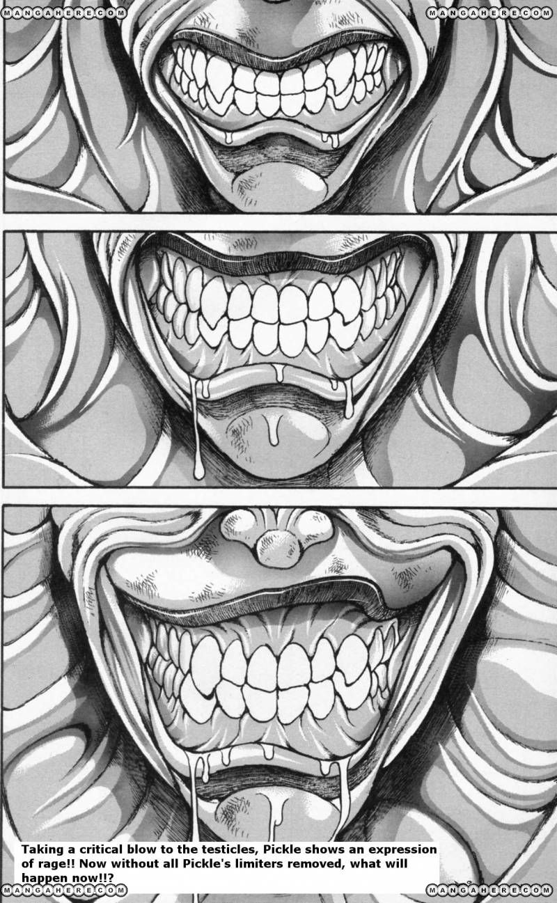 Baki - Son Of Ogre 175 Page 2