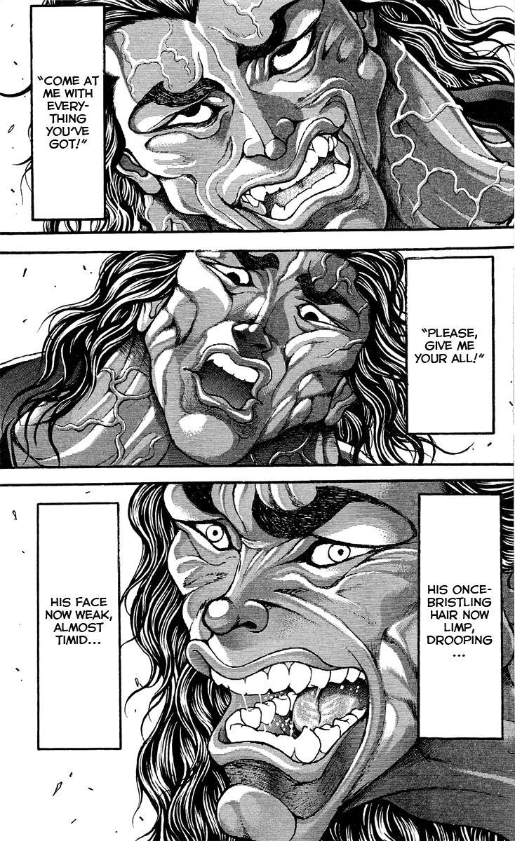 Baki - Son Of Ogre 257 Page 4