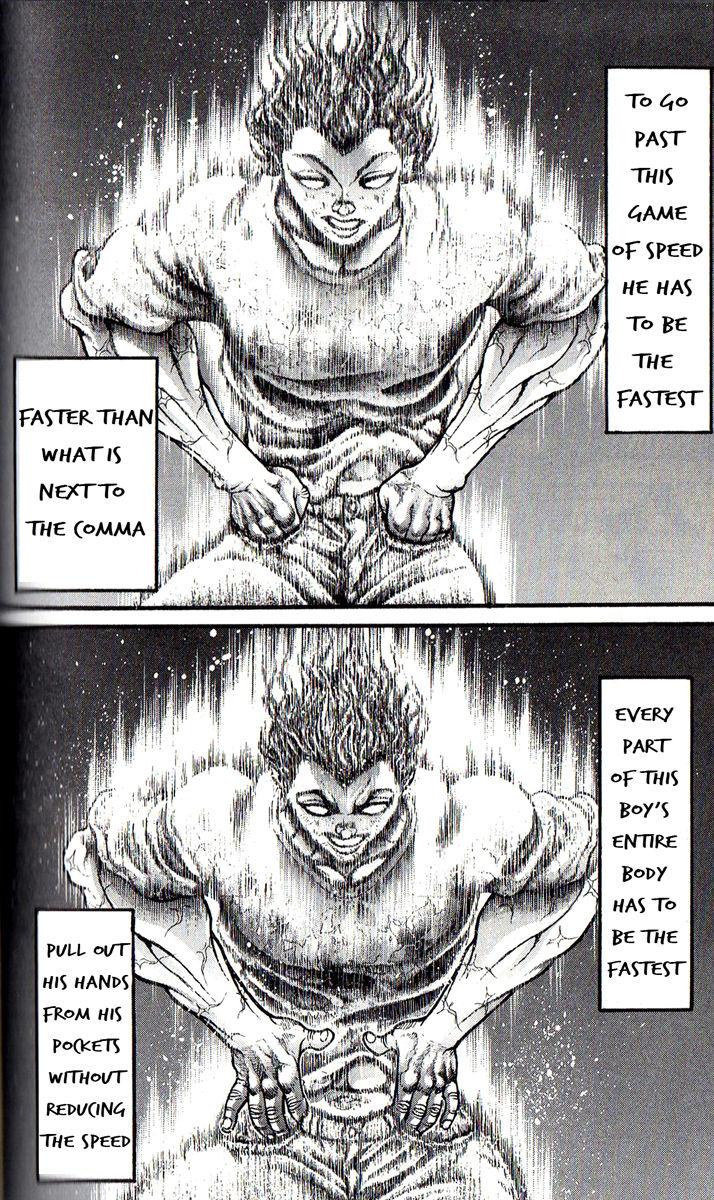 Baki - Son Of Ogre 278 Page 4