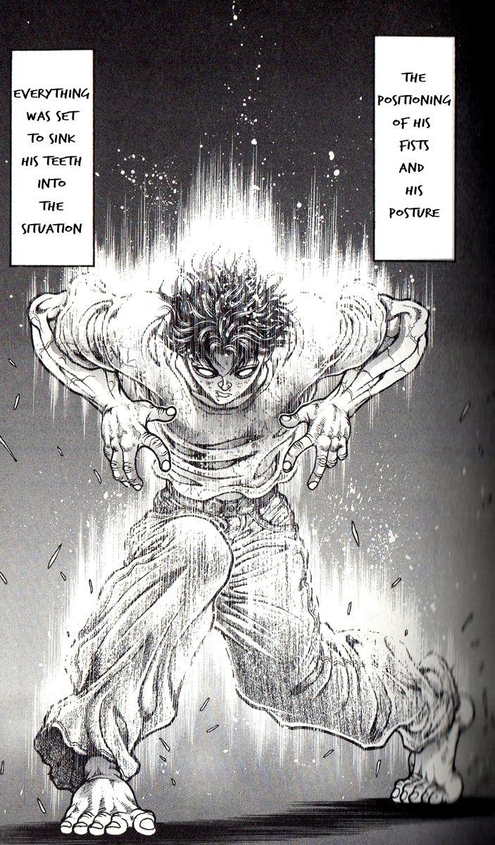 Baki - Son Of Ogre 278 Page 5
