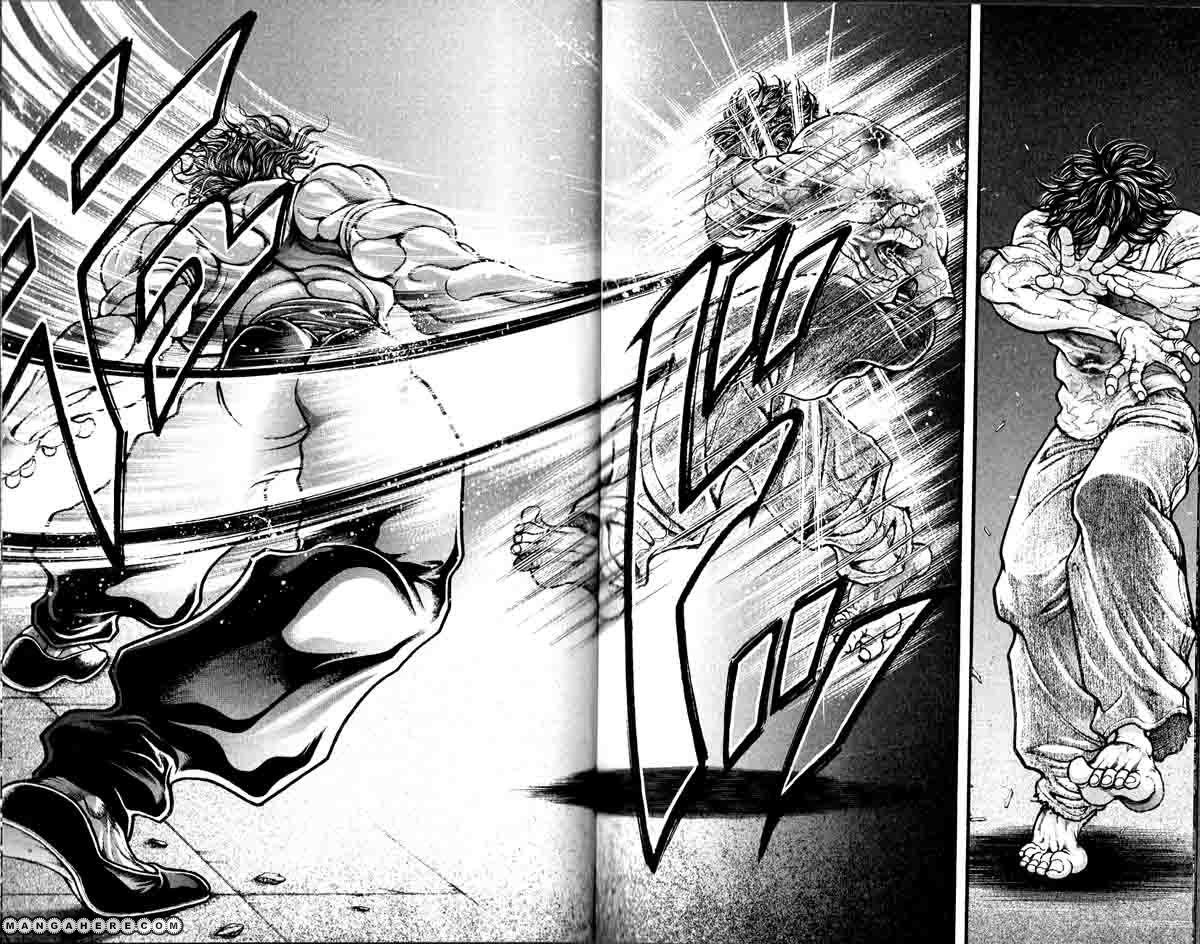Baki - Son Of Ogre 283 Page 3