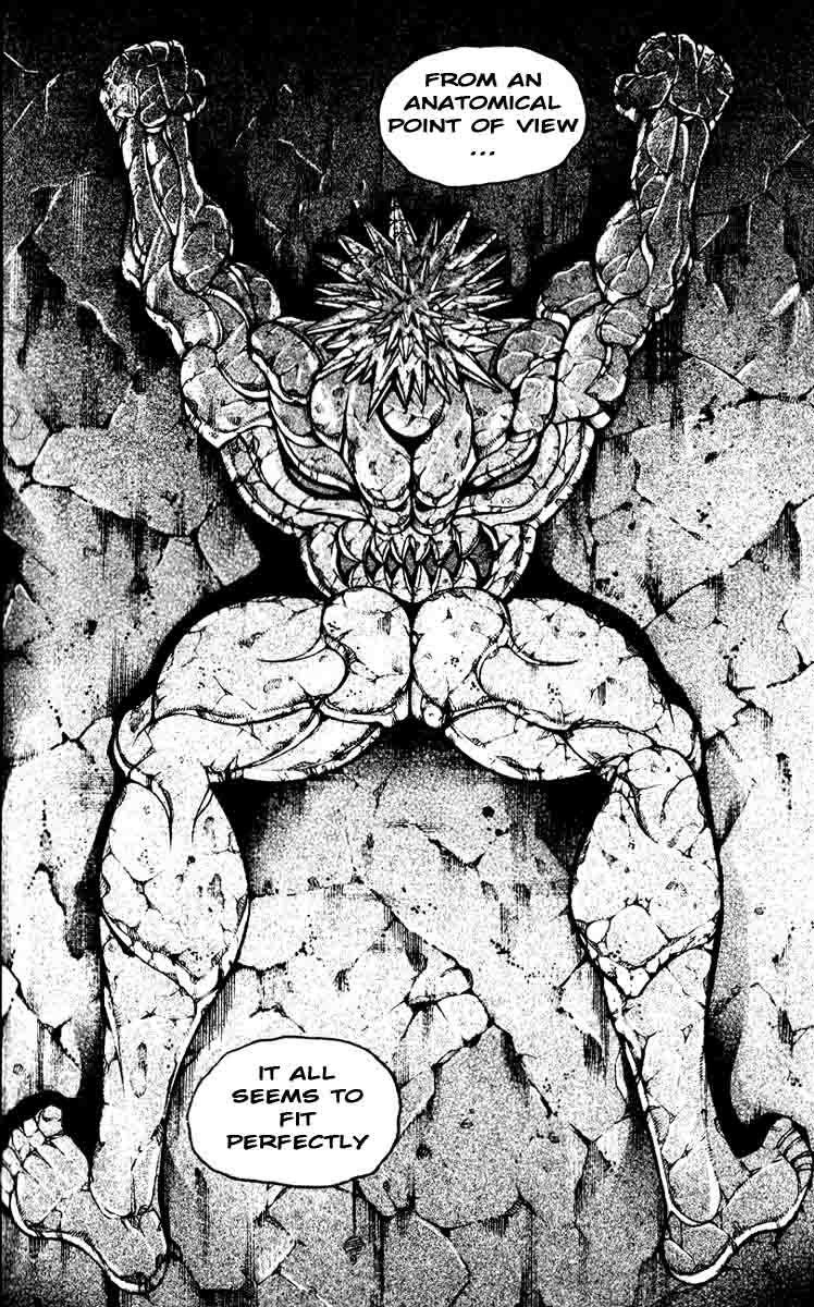 Baki - Son Of Ogre 284 Page 3