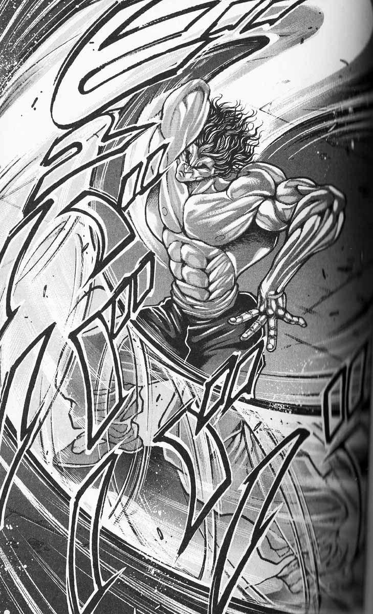 Baki - Son Of Ogre 289 Page 3