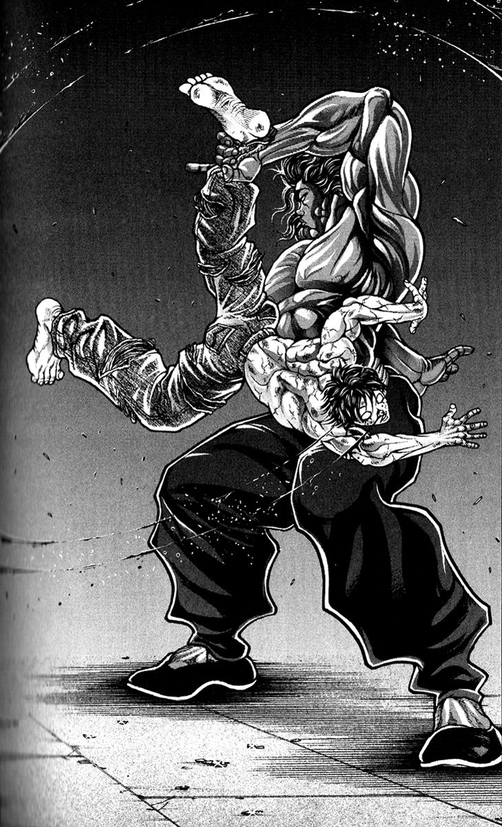 Baki - Son Of Ogre 290 Page 2