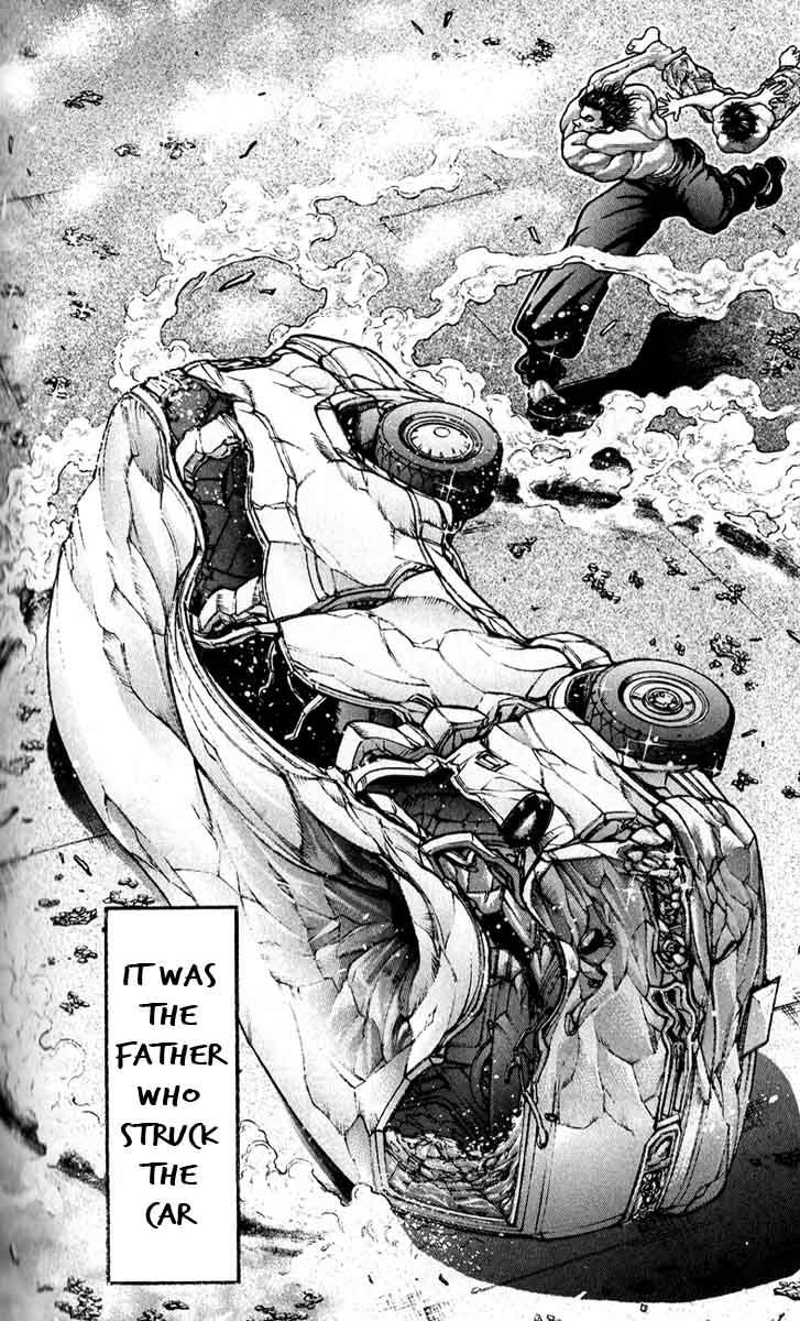 Baki - Son Of Ogre 291 Page 4