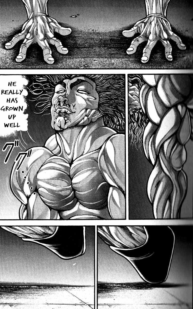 Baki - Son Of Ogre 296 Page 3