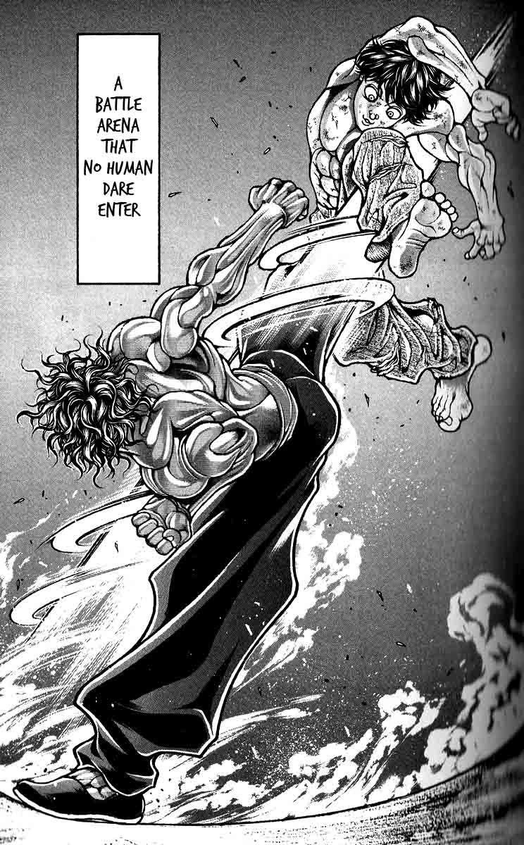 Baki - Son Of Ogre 299 Page 3