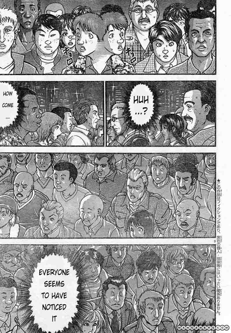 Baki - Son Of Ogre 305 Page 3