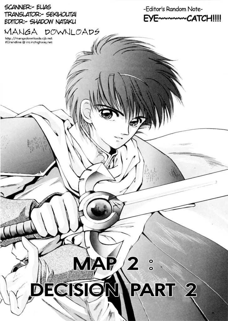 Fire Emblem: Ankokuryuu to Hikari no Ken 2 Page 2