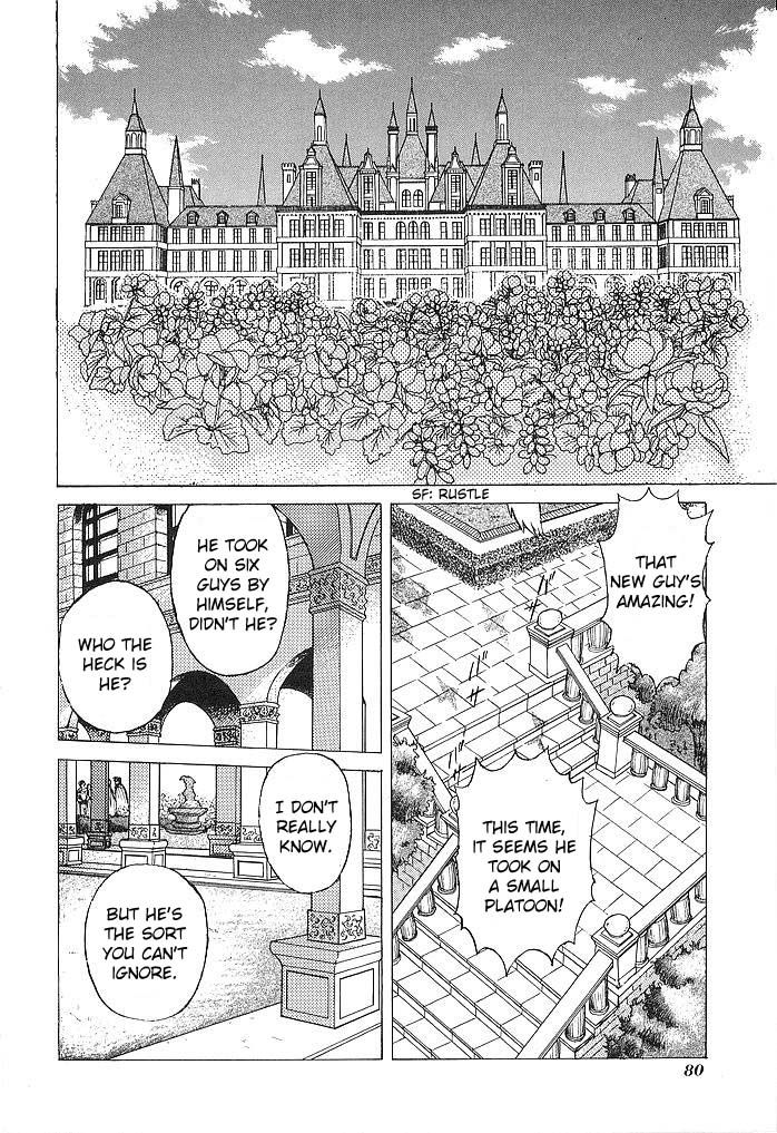 Fire Emblem: Ankokuryuu to Hikari no Ken 33 Page 2