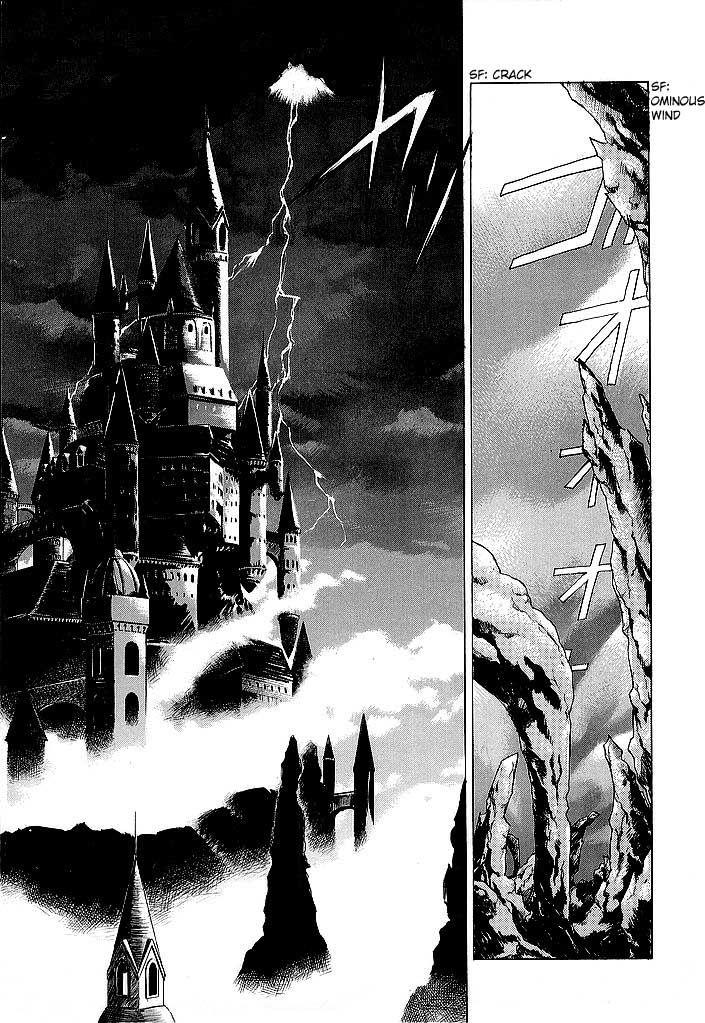 Fire Emblem: Ankokuryuu to Hikari no Ken 38 Page 3
