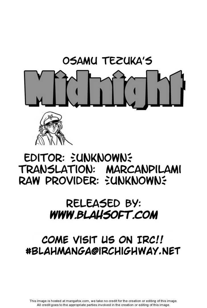 Midnight 7 Page 1
