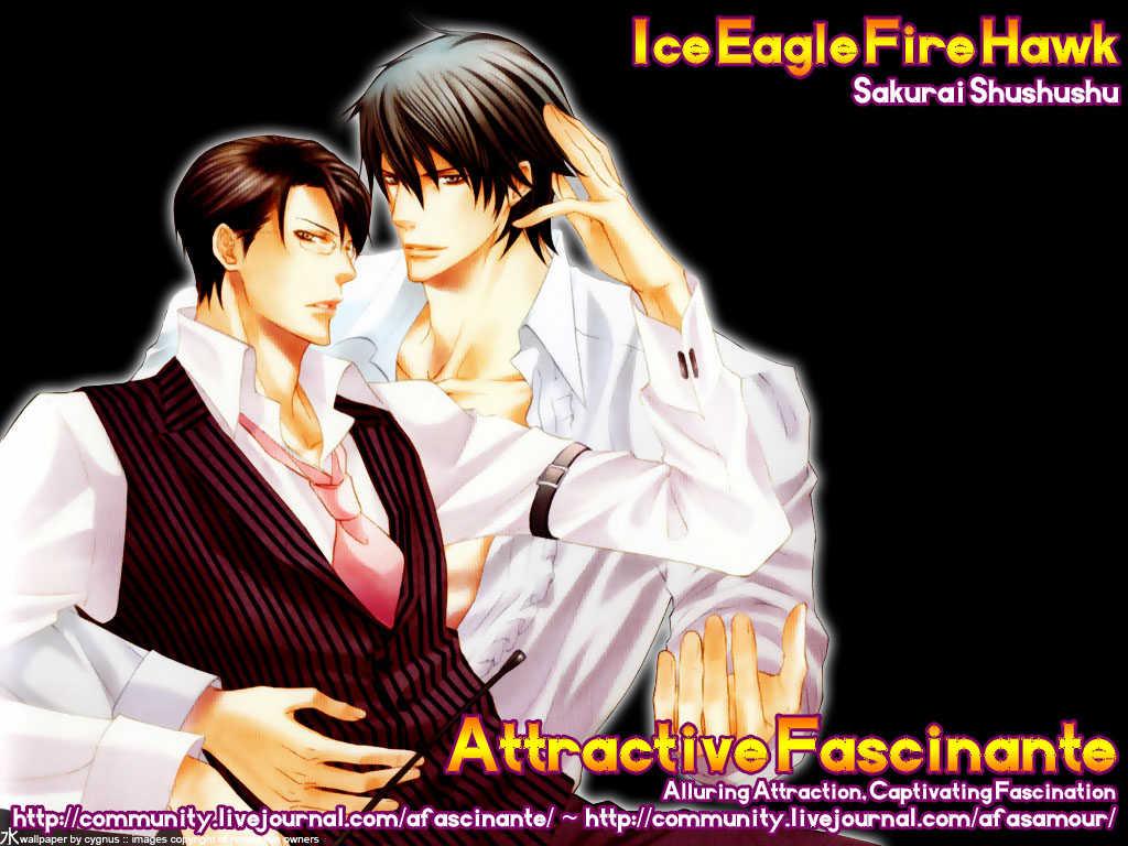Ice Eagle Fire Hawk 6 Page 1