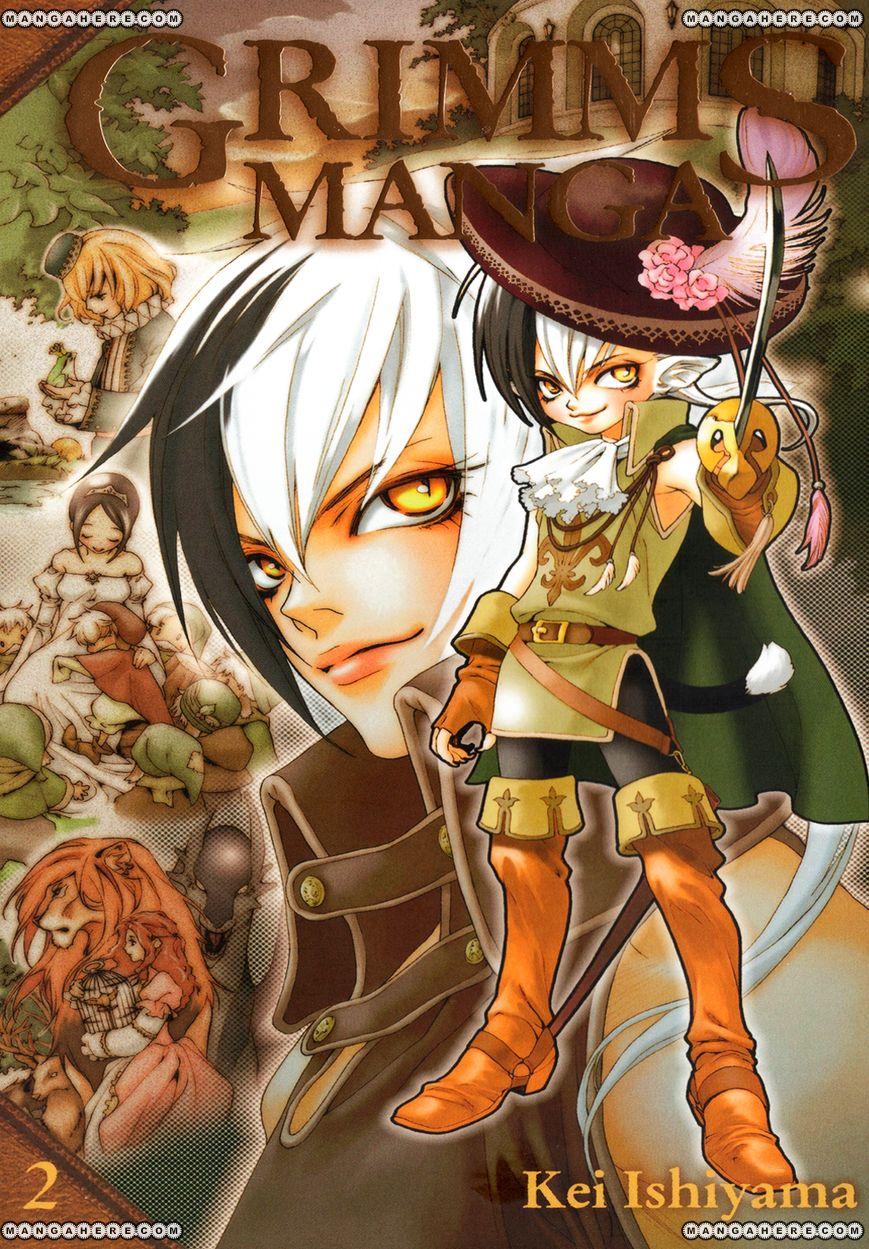 Grimms Manga 6 Page 1