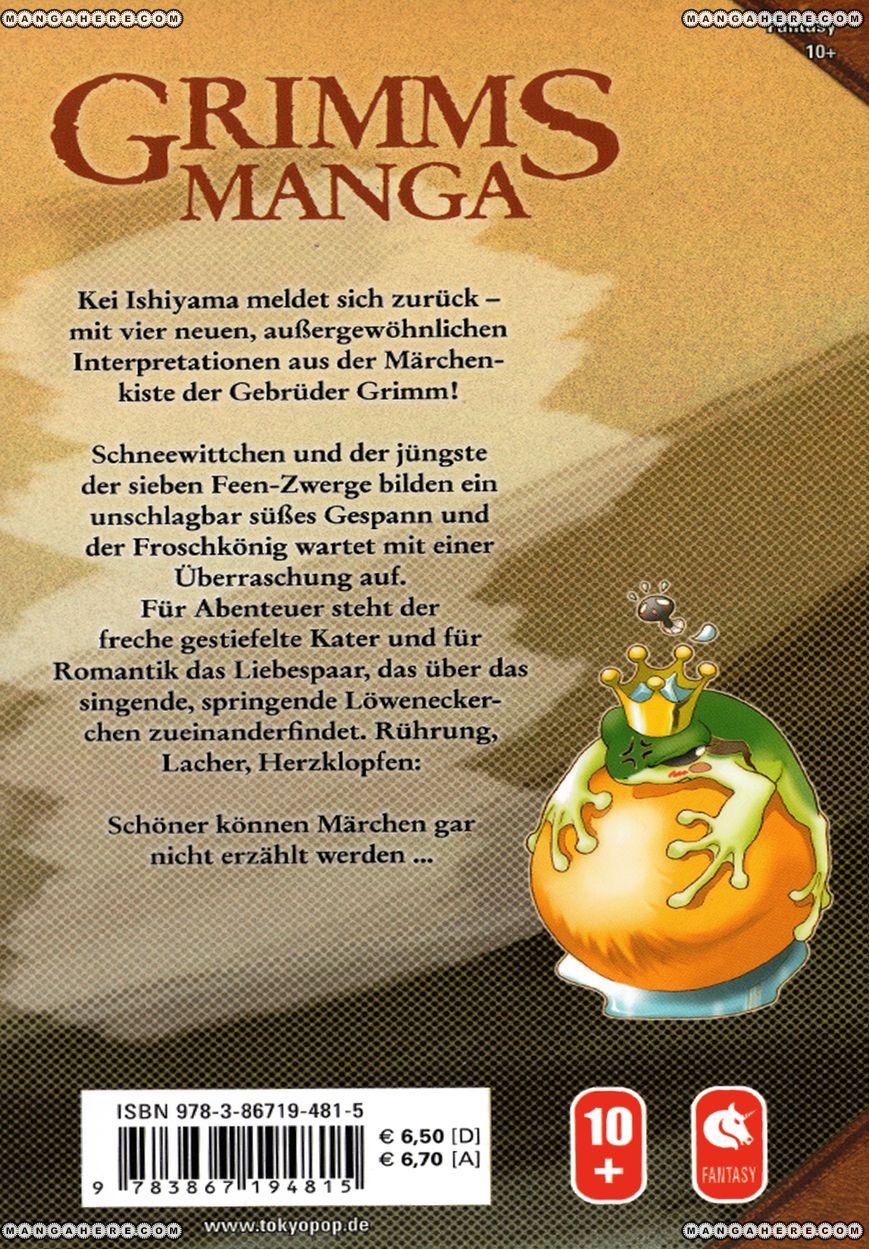 Grimms Manga 6 Page 2