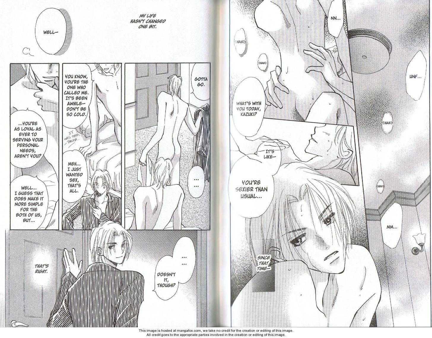 Vanilla 8 Page 2