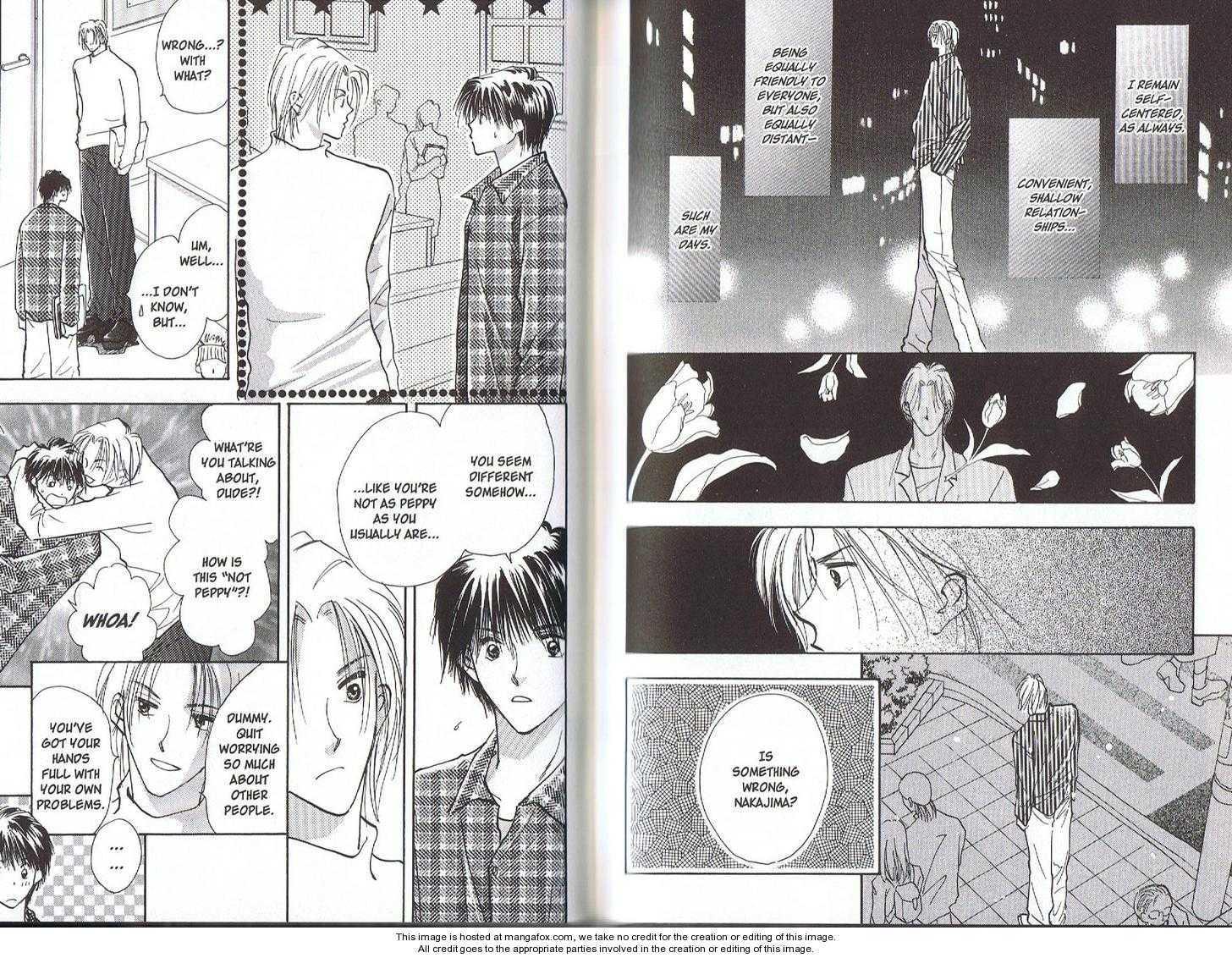 Vanilla 8 Page 3