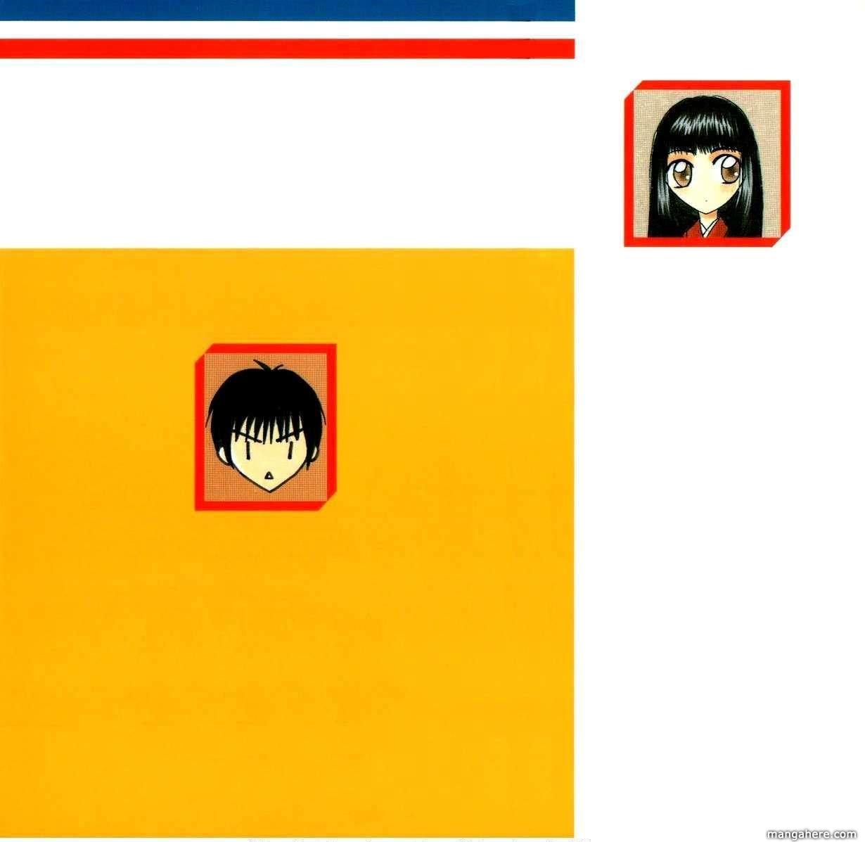 Tsubasa wo Motsu Mono 14 Page 2