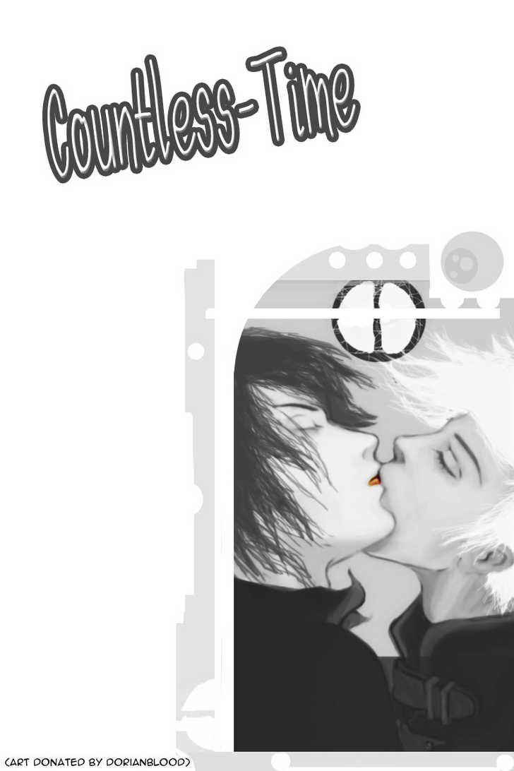 Only You (FUJIOMI Karen) 1.4 Page 2