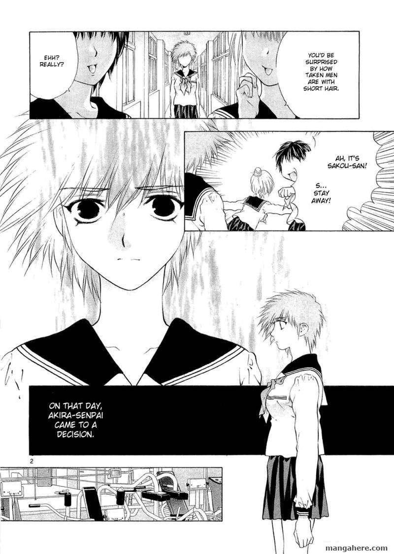 Girls Saurus DX 59 Page 2