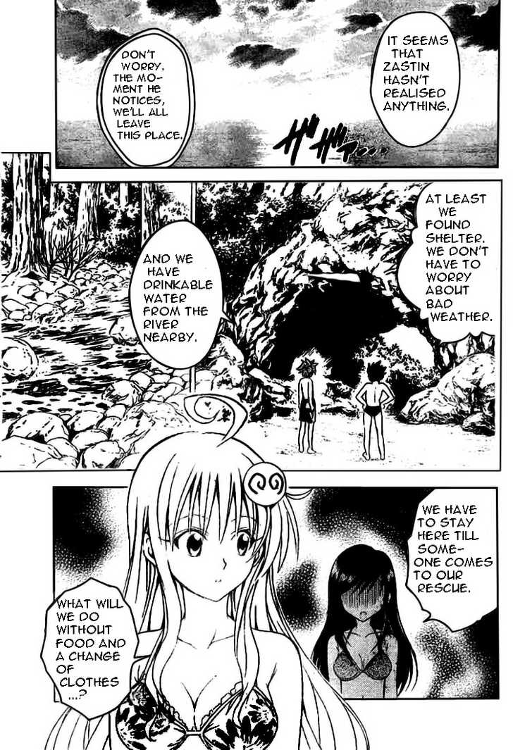 To LOVE Ru 68 Page 2