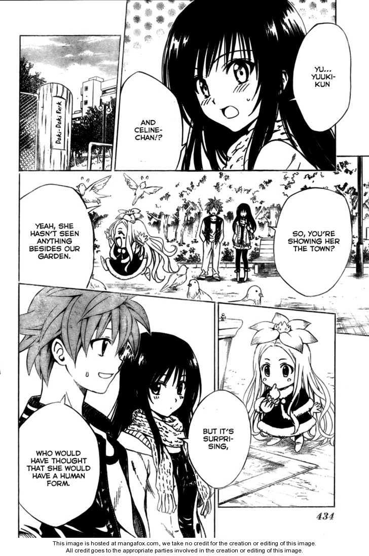 To LOVE Ru 129 Page 4