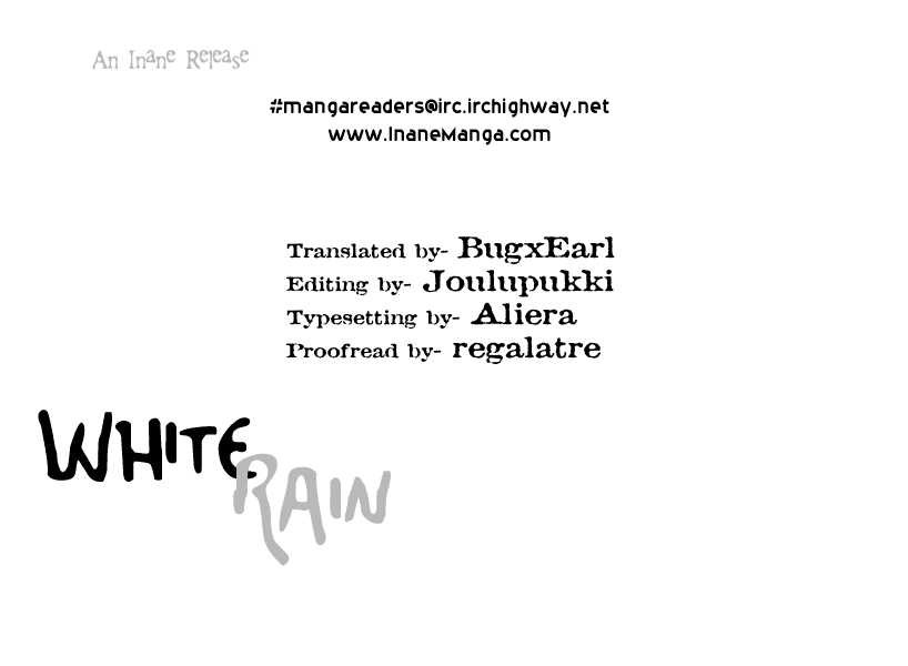 White Rain 0 Page 2