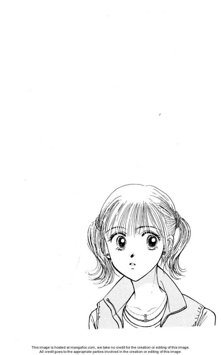 Venus wa Kataomoi 2 Page 3