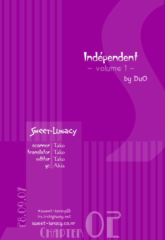 Indépendent 2 Page 1