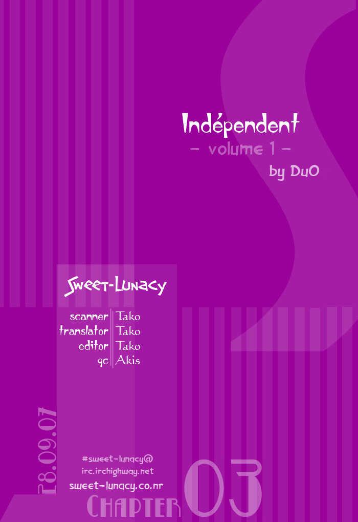 Indépendent 3 Page 1