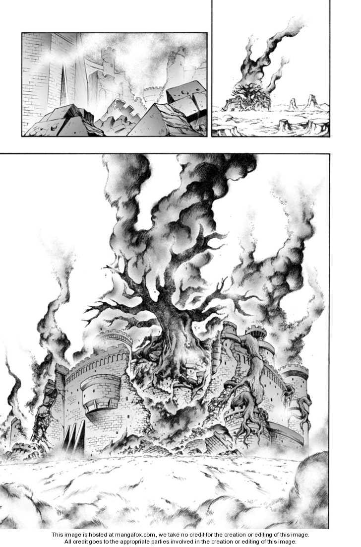 Kurohime 51 Page 2