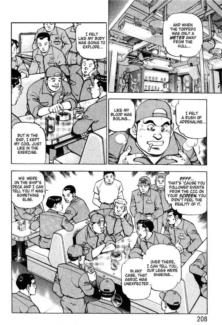 Zipang 9 Page 2