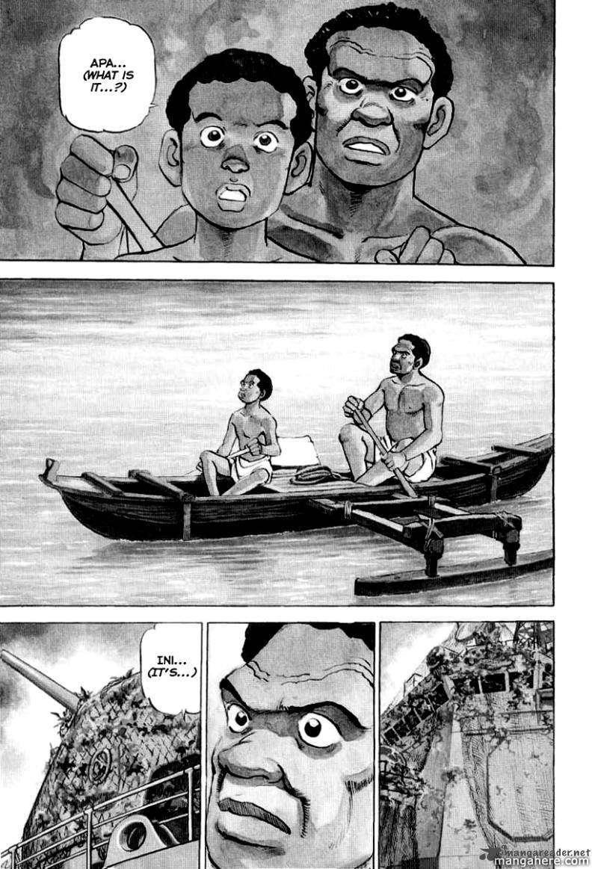 Zipang 19 Page 2