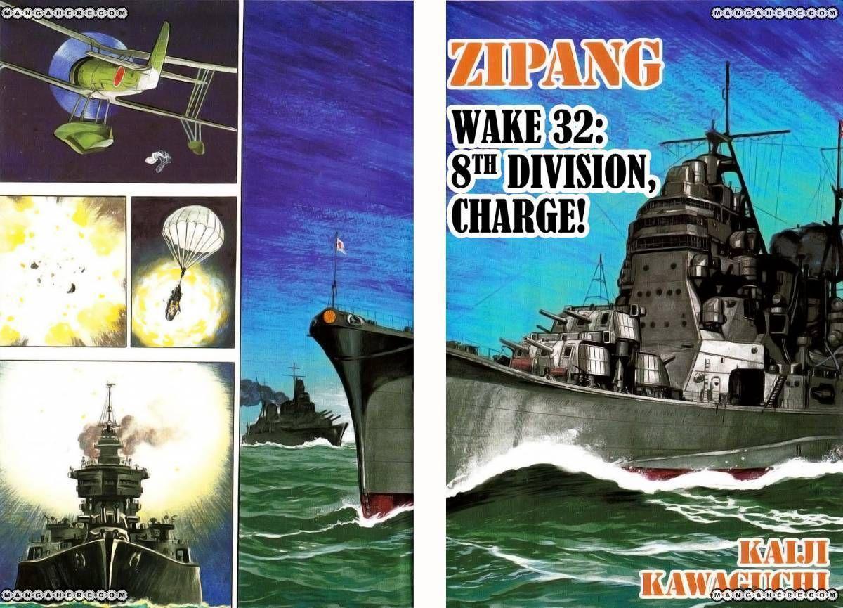Zipang 32 Page 3