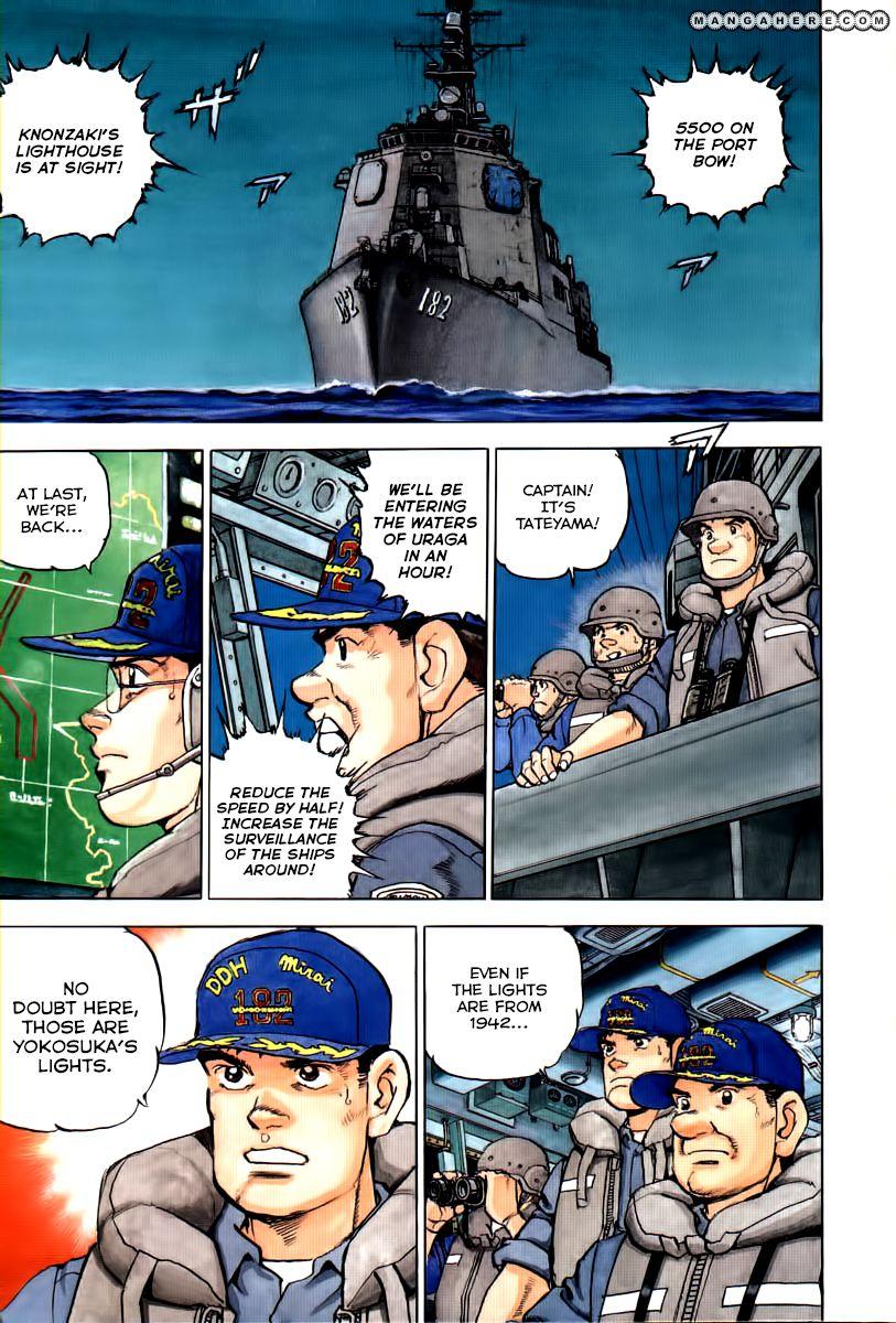 Zipang 64 Page 2