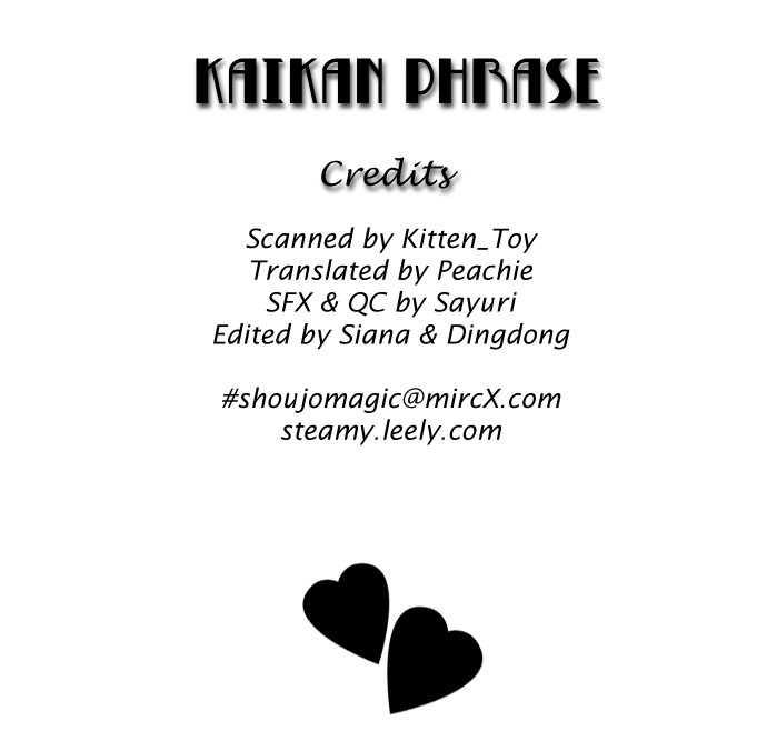 Kaikan Phrase 2 Page 2