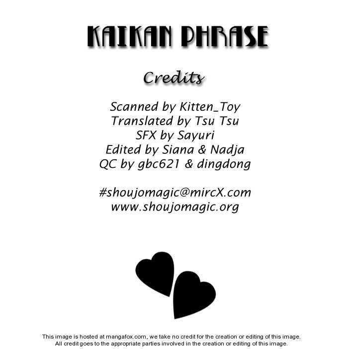Kaikan Phrase 5.1 Page 2