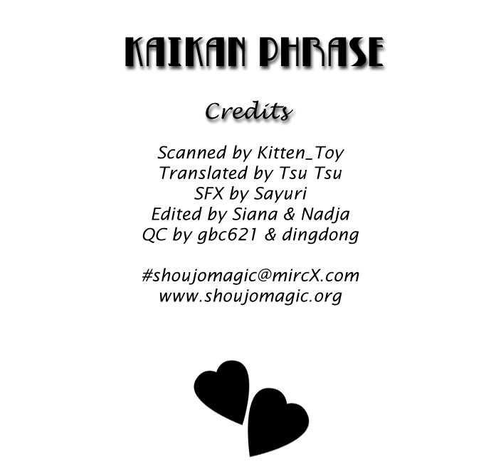 Kaikan Phrase 5.2 Page 2