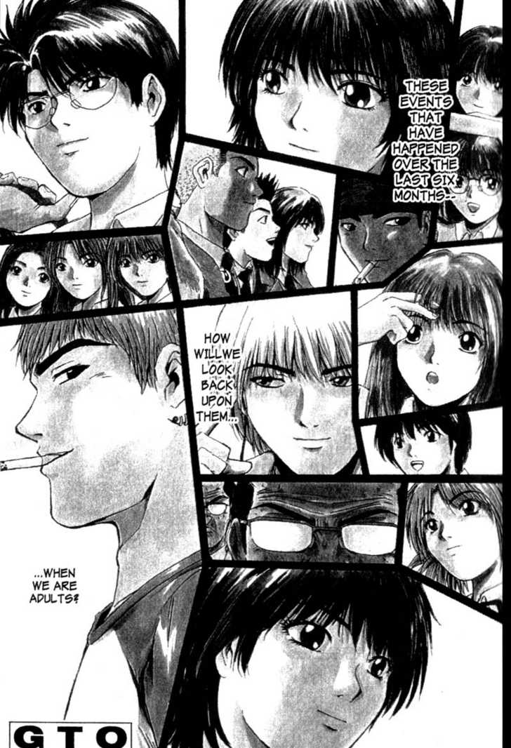 Great Teacher Onizuka 200 Page 1