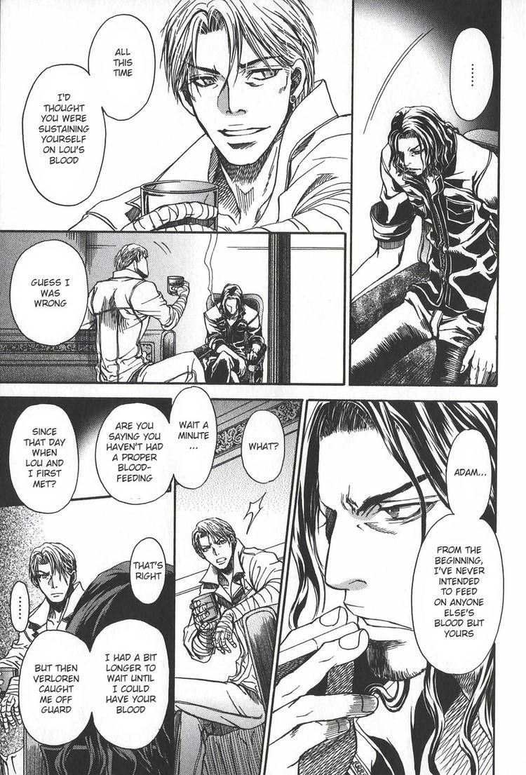 Kyuuketsuki no Shouzou 2 Page 2