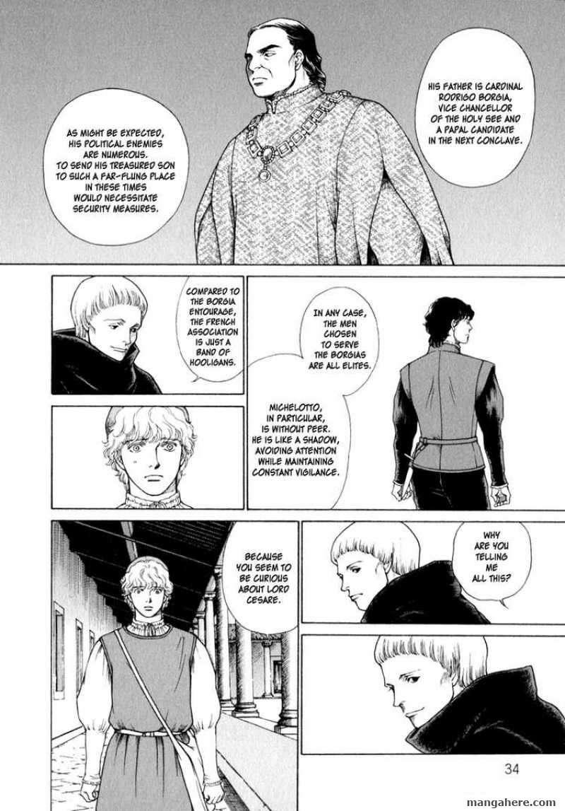 Cesare 16 Page 2