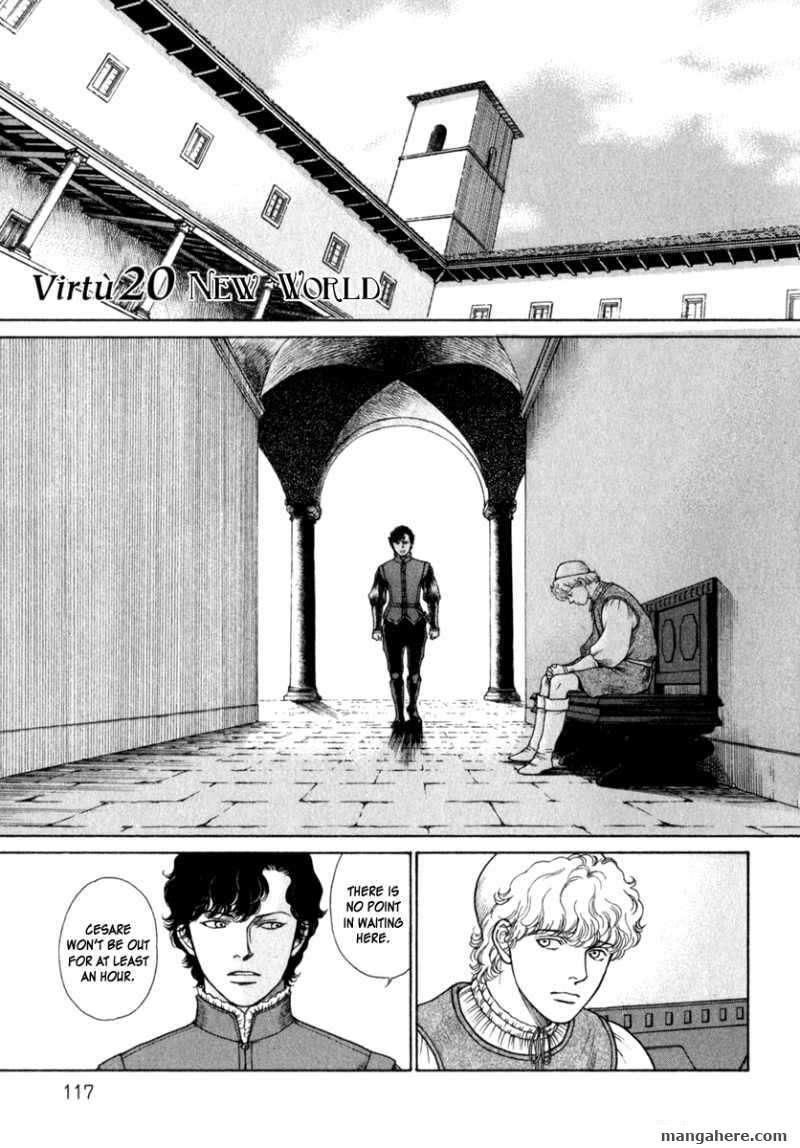 Cesare 20 Page 2