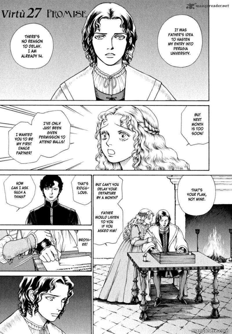 Cesare 27 Page 1