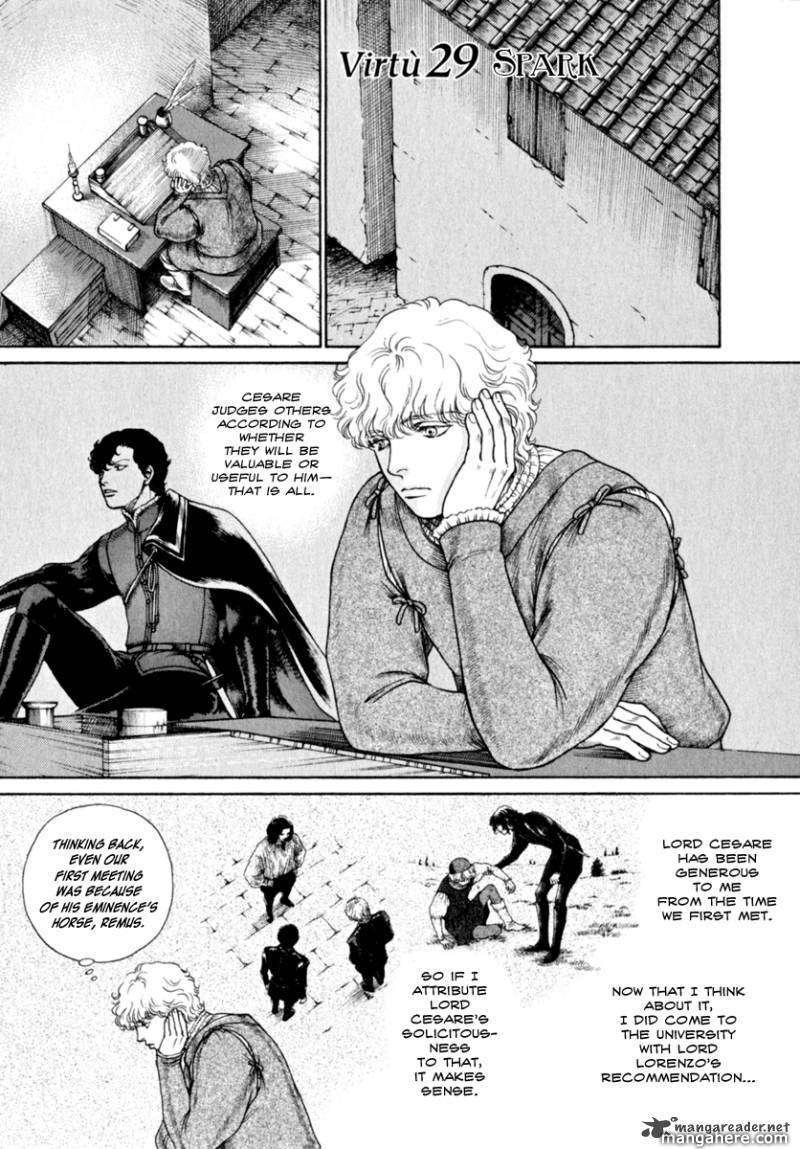 Cesare 29 Page 1