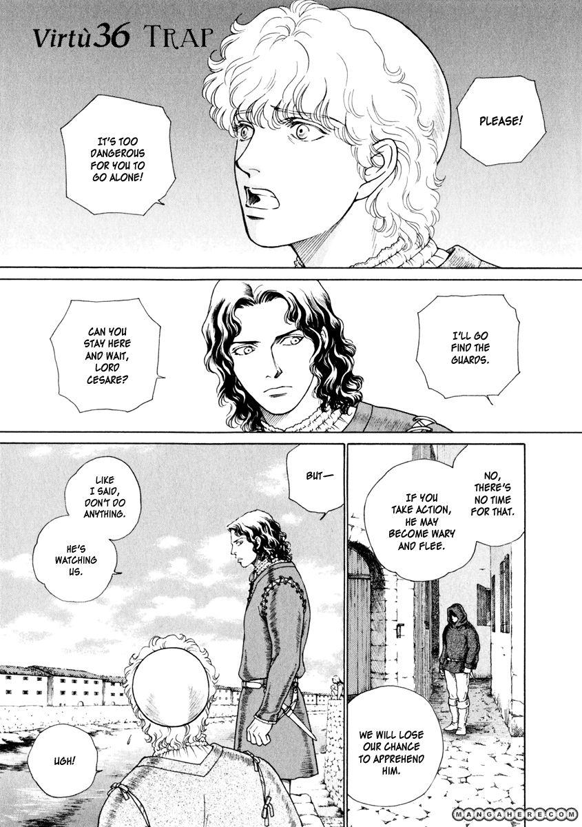 Cesare 36 Page 2