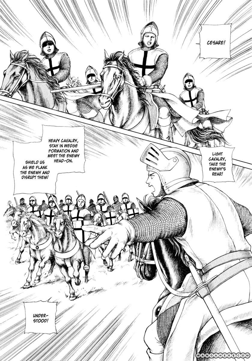 Cesare 42 Page 3