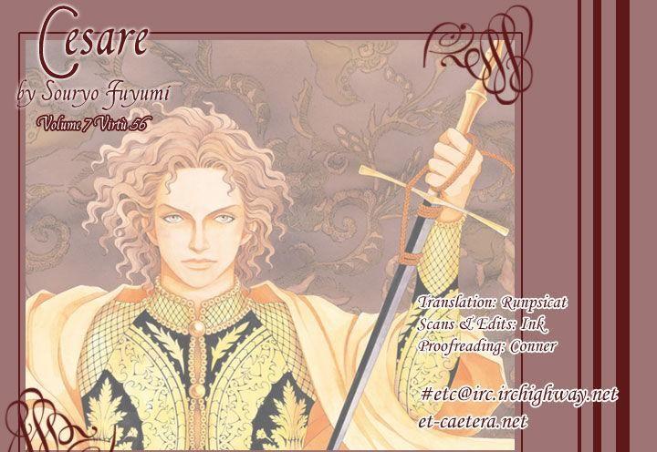 Cesare 56 Page 1
