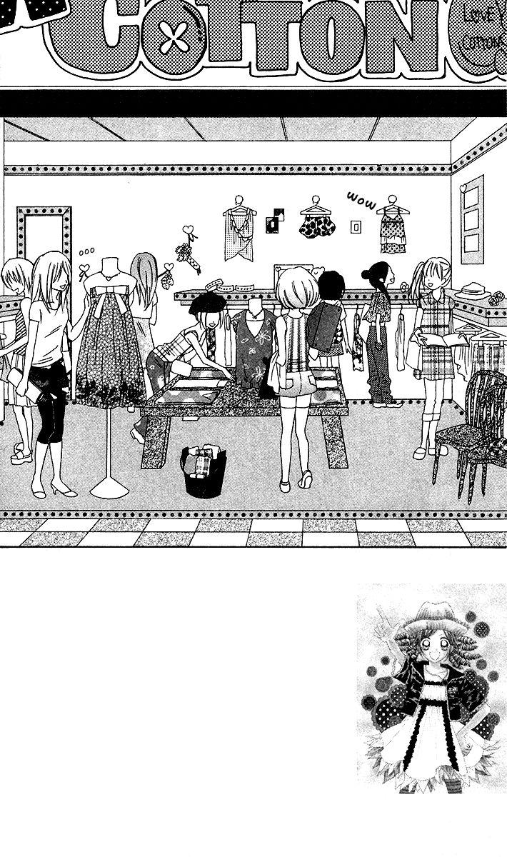 Kabushikigaisha Love-Cotton 7 Page 2