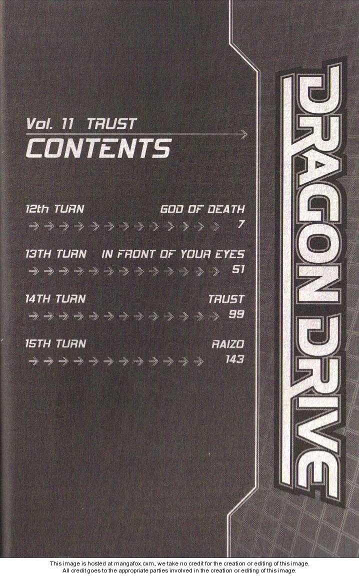 Dragon Drive 43 Page 2